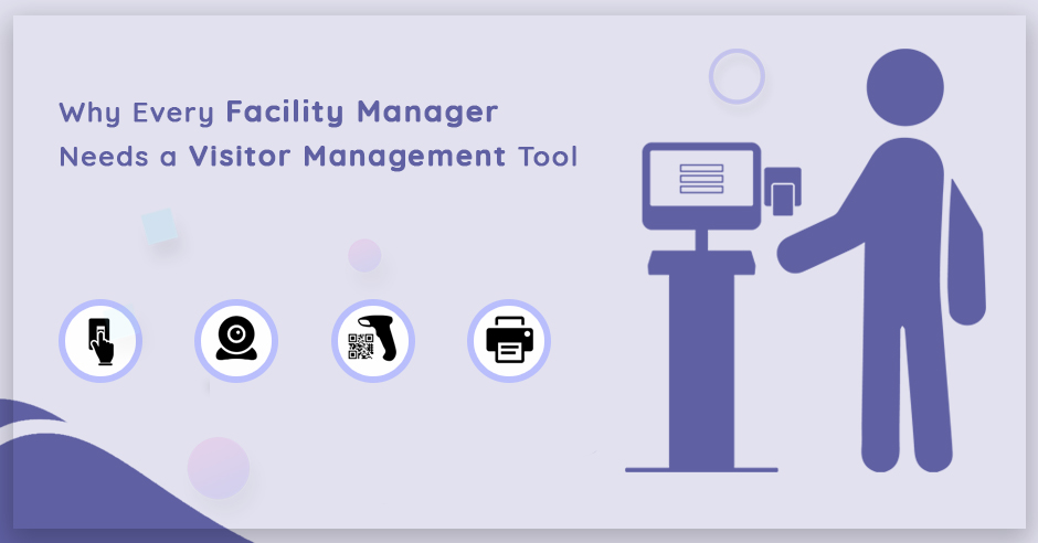 visitor management tool