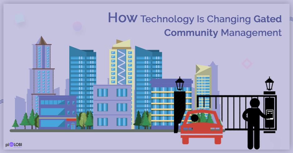 How Technology Is Changing Gated Community Management?
