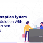 digital reception system