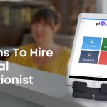 Digital Receptionist