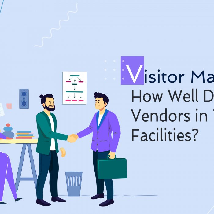 Visitor Management